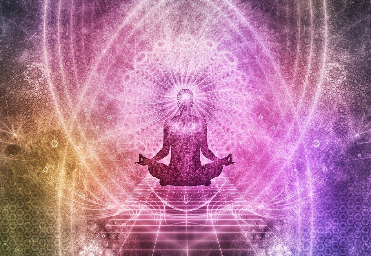 頌鉢療癒–人體靈光淨化法